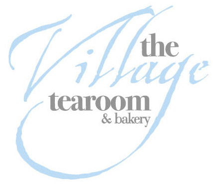 The Village Tea Room Logo